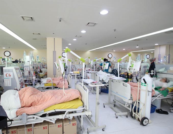 인공신장실(1)